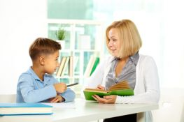 Full-Time Native English Governess for a 3 year old boy